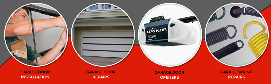 Aventura FL Garage Door Repair